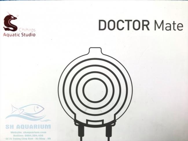 Thiết bị ức chế rêu hại Chihiros Doctor Mate