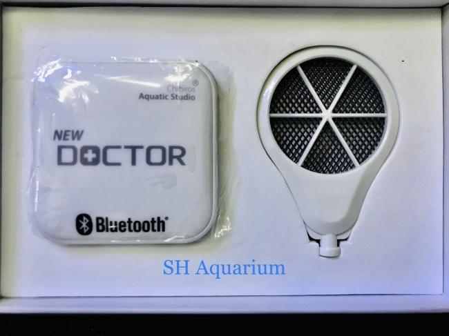 Máy Ức chế rêu tảo Chihiros Doctor V4