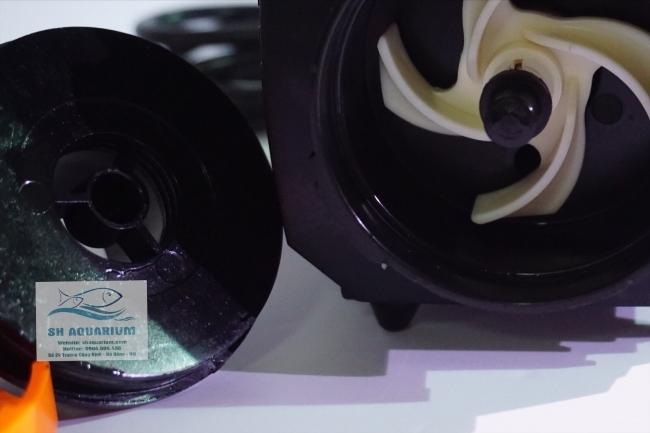 MÁY BƠM PERIHA PD 6200