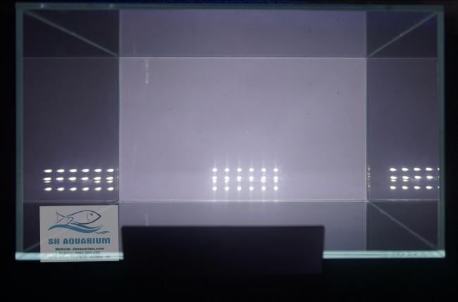 Đèn Led Siêu Sáng X3 6w
