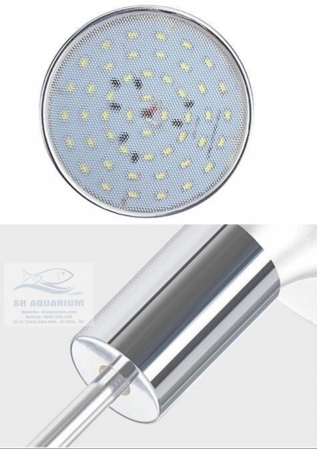 ĐÈN LED ĐĨA XINMA 40W