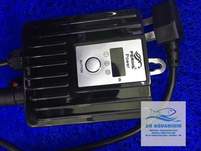 Máy Bơm Nước Tiết Kiệm Điện Periha PB 16000 Có điều khiển