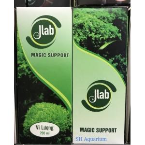 Jlab Magic Support Bổ xung vi lượng