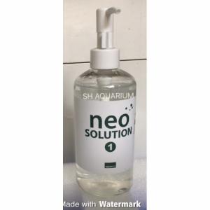 Phân nước thuỷ sinh NEO Solution 1