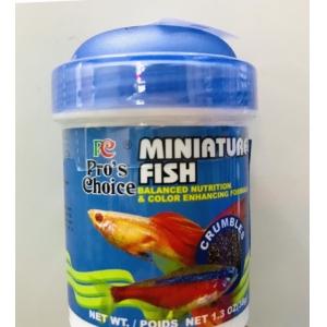 Thức ăn cá thủy sinh Prochoice