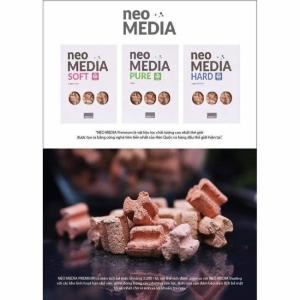 Vật liệu lọc NEO Media Soft 5lit