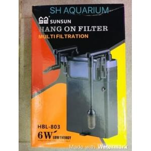 Lọc treo Sunsun HBL 803