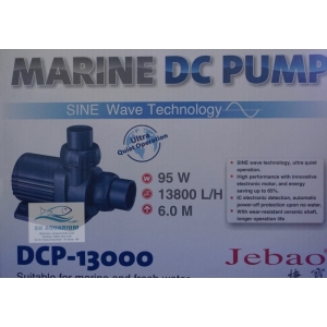 Máy bơm Jebao DCP 13000