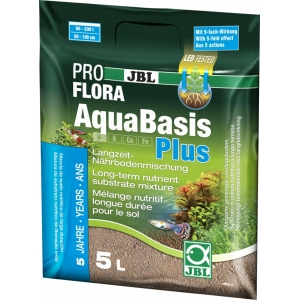 Cốt Nền JBL AquaBasis Plus 2,5Lit
