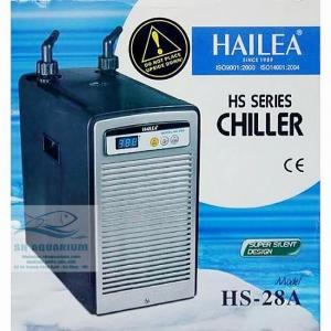 MÁY LÀM MÁT  NƯỚC CHILLER HAILEA HS-28A