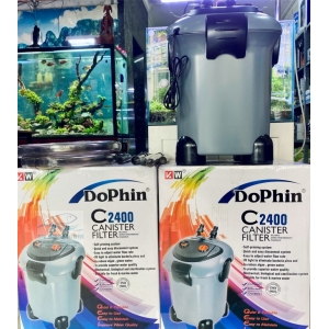 Lọc Thùng Dophin C2400