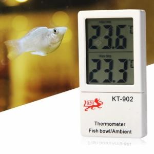 Nhiệt kế điện tử cho bể cá KT902