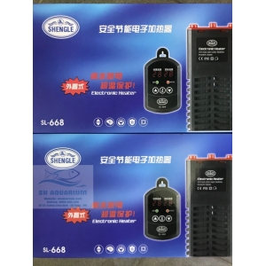 Sưởi Shengle 500W SL-668