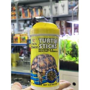 Thức ăn cho Rùa Turtle Sticks (100g)