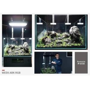 Đèn Led RGB Week ARK A430 Pro