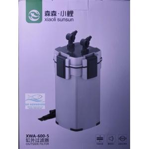 Lọc thùng Xiaoli XWA 600-5