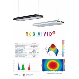 Đèn Led Chihiros RGB Vivid 2