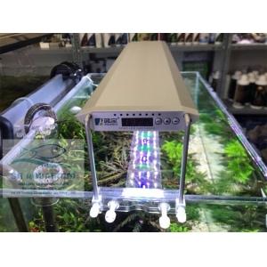 Đèn RGB AquaBlue DEE-818 dành cho bể 45cm- 55cm