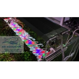 ĐÈN LED WEEK RGB 90CM