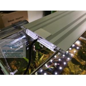 ĐÈN LED TRẮNG MÁNG NHÔM AQUABLUE SIÊU SÁNG 45cm