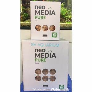 Vật liệu lọc NEO PRE Media Pure 1lit