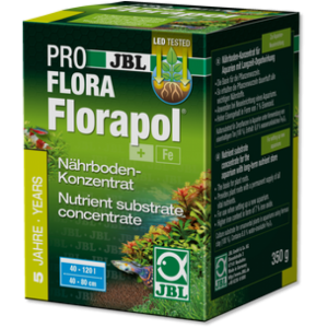 Cốt nền JBL Florapol 700g