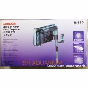 Lọc thác Leecom HI630