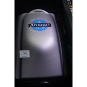 Máy sủi Atman CR40 2 đầu